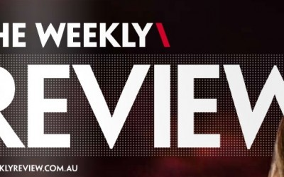 The Weekly Review – Melbourne Times