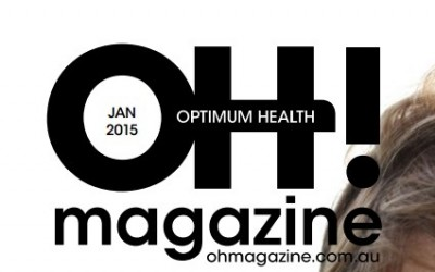 OH! Magazine